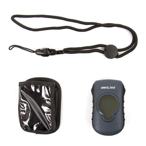 GPS-компас QSTARz GF-Q900 Прев'ю 1