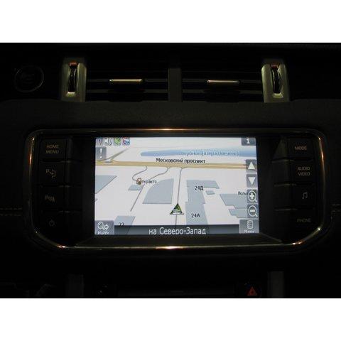 Автомобильный навигационный блок CS9100 (для штатных мониторов) Превью 8