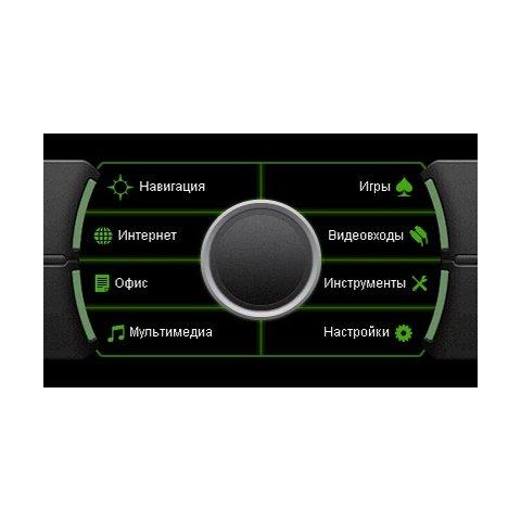 Навигационная система для Mazda на платформе CS9100RV Превью 5
