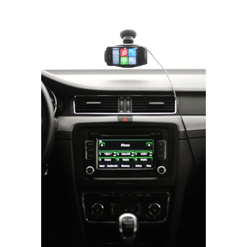 iPhone Car Dock Dension IPH1CR0 Preview 10