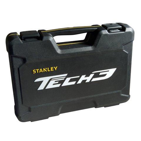 Набор торцевых головок, бит и шестигранников Stanley Tech 3 STHT0-72654 - Просмотр 2