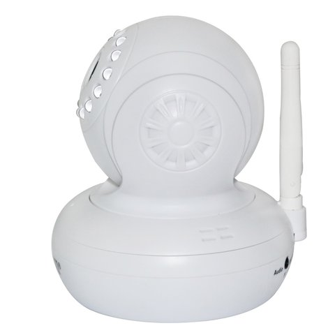 Безпровідна IP-камера спостереження HW0021 (720p, 1 МП) Прев'ю 1
