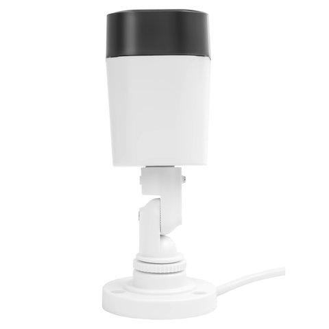 Комплект: мережевий відеореєстратор MACK0810 та 8 AHD-камер спостереження (720p, 1 МП) Прев'ю 1