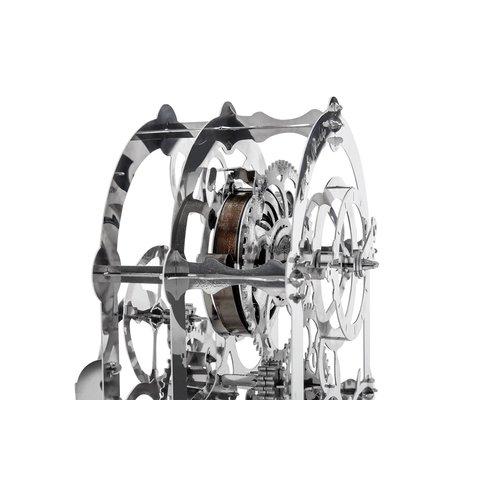 Металлический механический 3D-пазл Time4Machine Mysterious Timer Превью 1