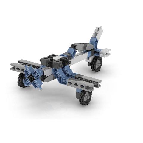 Самолеты 8 в 1 STEAM-конструктор Engino Inventor - /*Photo|product*/