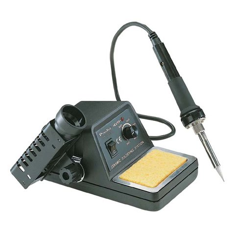 Soldering Station Pro'sKit 6PK-976ESD-NB Preview 1