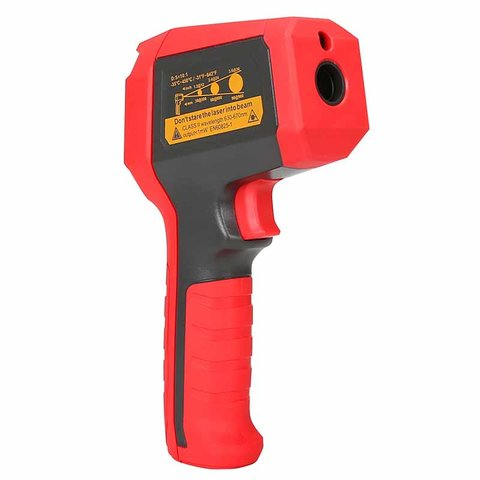 Infrared Thermometer UNI-T UT309A Preview 1
