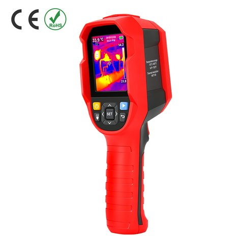 Thermal Imager UNI-T UTi165A Preview 2